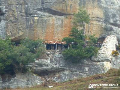 Cañones Ebro, Alto Campoo, Brañosera,Valderredible; ruta alpujarras; actividades de nieve